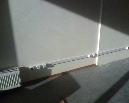 Монтаж структурированной кабельной системы